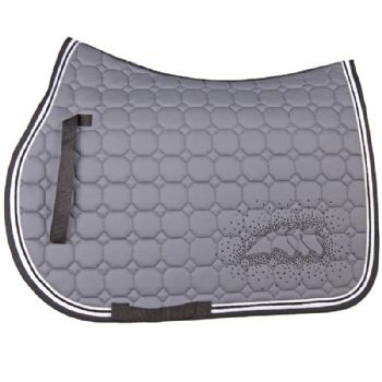 Equiline Saddle Pad - Joyce